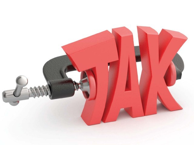 Tax On Residential Property Gain